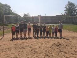В школе № 10 завершились смены лагеря с дневным пребыванием