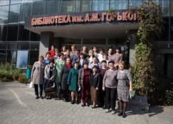 Состоялась очередная встреча главы АГО Вячеслава Квона с жителями. На этот раз она прошла в с. Олений.