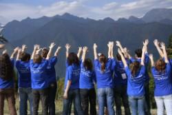 Предприятия и организации Артемовского городского округа помогают волонтёрам