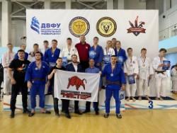 Воспитанники артемовской спортивной школы «Мастер» завоевали 4 золотых, 8 серебряных и 4 бронзовых медалей