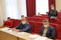 Кандидатуры артёмовцев на Премию года поддержали единогласно