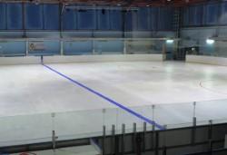 Открыт шестой сезон на ледовой арене Артема