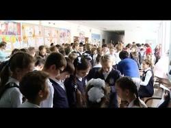 Единый день голосования – в школах Артема