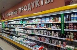 Местную продукцию в торговых сетях Приморья обозначили специальными ценниками