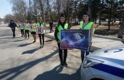 Артёмовские школьники - победители Всероссийского конкурса «Безопасная дорога – детям 2019»
