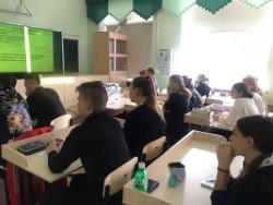 Артемовская школа стала участником национальной социальной инициативы