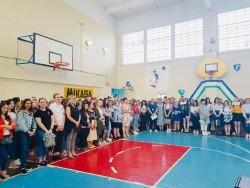 В Артеме отметили День солидарности в борьбе с терроризмом