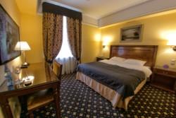 Артёмовские гостиницы открылись