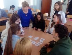 Артёмовским школьникам «Билет в будущее» поможет с профориентацией