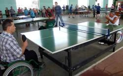 Декада, посвященная Международному Дню инвалидов, стартовала в городе Артеме