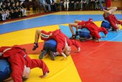 В Артеме состоится спортивная борьба за призовой фонд в 360 000 рублей