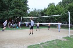 Команда из Заводского стала победителем спартакиады трудящихся в Артеме