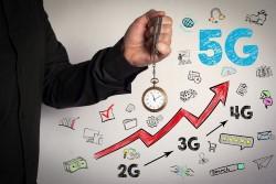 Ускорение до 5G