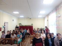 Школьники из Суражевки показали лучшие знания по истории края