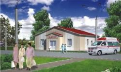 32 медицинских объекта капитально отремонтируют в Приморье