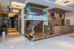 В Международном аэропорту Владивосток запустили новый онлайн сервис по заказу VIP-обслуживания