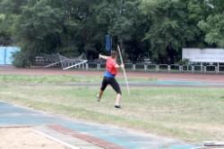Легкоатлеты и любители спорта могут бесплатно тренироваться на стадионе «Динамо»