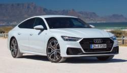 Новый Audi A7 Sportback доступен в России