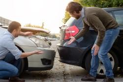 С 1 июня можно оформить Европротокол без автоинспектора и споров между водителями