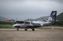 Краевая авиация Приморья перейдет на «зимнее» расписание 1 октября