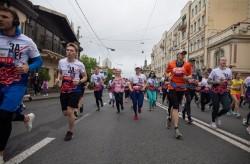 Всероссийский полумарафон пройдет в Приморье в августе