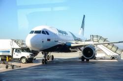 Продажу льготных авиабилетов в Москву открыли в Приморье