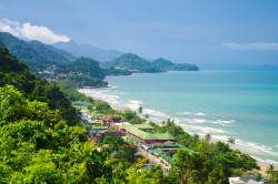Туристические перспективы острова Ко Чанг