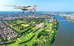 Авиаэкскурсии в Дананге заработали с 25 апреля