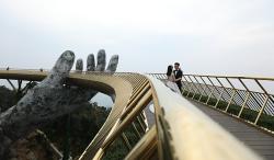 Горный курорт Ба На Хилл стал туристическим магнитом Дананга