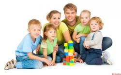 Многодетным родителям разрешили брать отпуск в удобное время