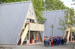 Почти 80 детских лагерей приступили к работе в Приморье