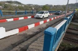 В Приморье стартовал ремонт путепровода на участке дороги Артем-Находка-порт Восточный