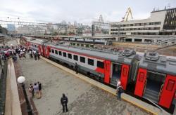 «Экспресс Приморья» будет делать дополнительную остановку в районе Академгородка