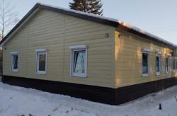 15 ФАПов и врачебных амбулаторий построили по нацпроекту в Приморье