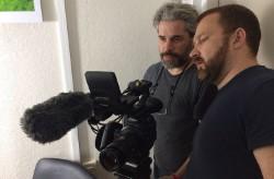 Оскароносный режиссер снимает фильм в Приморье