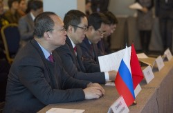 Российско-китайский форум открылся в Приморье