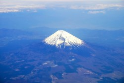 Гора Фудзияма (Фудзи)