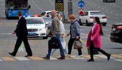 В ГИБДД уточнили, когда нельзя штрафовать водителей за «непропуск» пешеходов