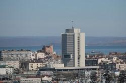 Конкурс президентских грантов стартует в Приморье