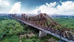 Туристы нашли замену железнодорожной улице Ханоя