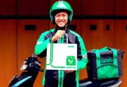 Сервис Grab начинает работу в Хуа Хине