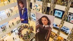Торговые центры Хошимина: где заняться шопингом
