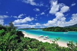 Острова Исигаки