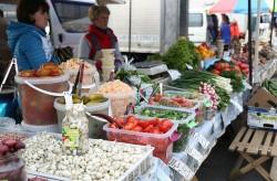 Крупнейшая продовольственная ярмарка Приморья будет работать все выходные июля