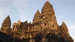 Камбоджа получила важное признание на мировой туристической карте
