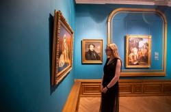 Приморский край первым в России выставит картину Боттичелли «Мадонна делла Лоджиа»