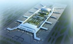 Гуанчжоу начинает расширение аэропорта, борясь за господство в авиации с Шэньчжэнем
