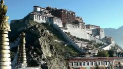 В Тибете появится уникальное «облако в облаках»