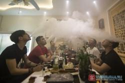 Китай с 1 ноября запретил онлайн-продажи электронных сигарет, а также их рекламу в Интернете