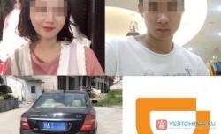 Китайский сервис заказа такси приостановлен из-за убийства